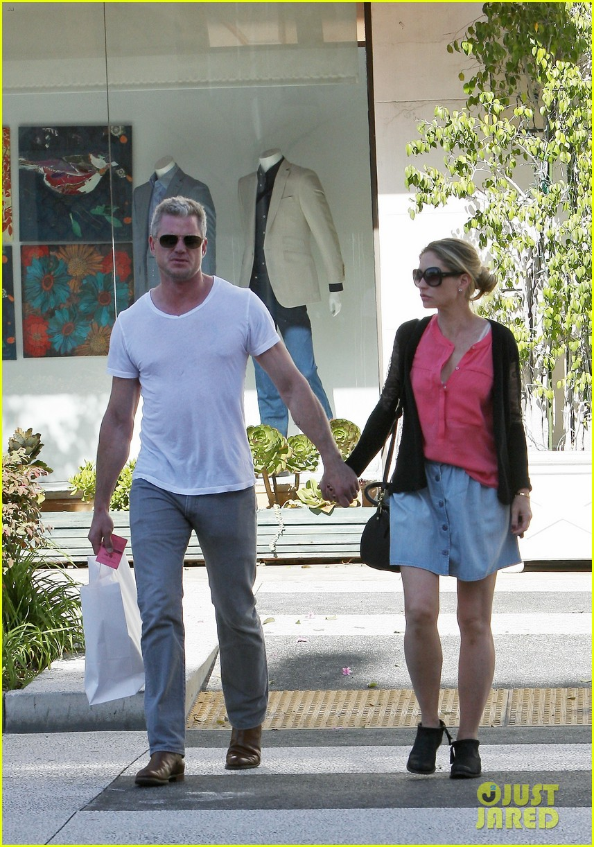 eric dane rebecca gayheart cute hot couple 083071481