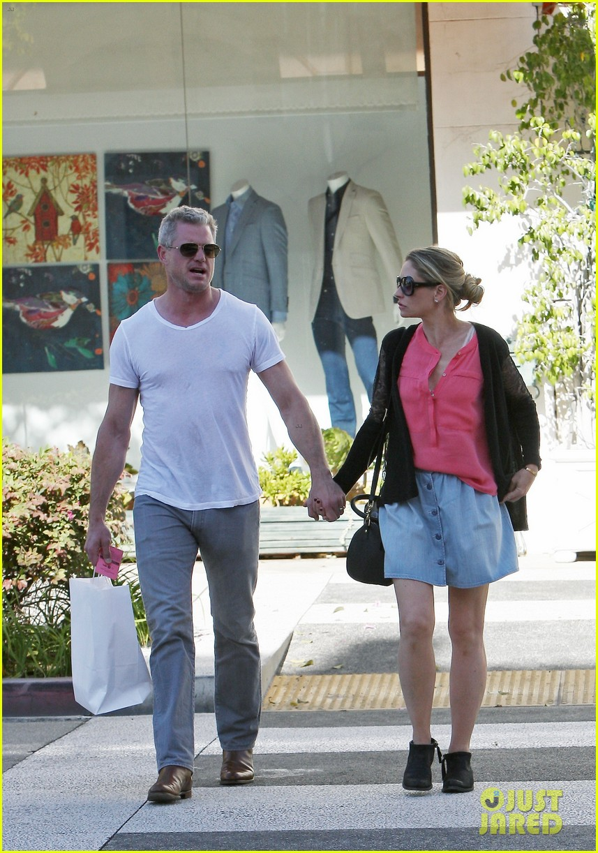 eric dane rebecca gayheart cute hot couple 103071483
