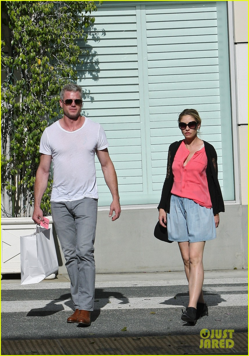 eric dane rebecca gayheart cute hot couple 123071485