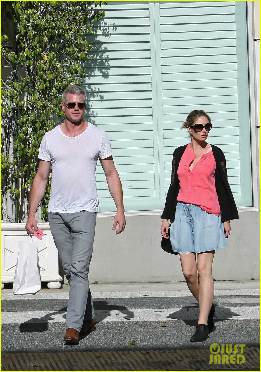 eric dane rebecca gayheart cute hot couple 133071486