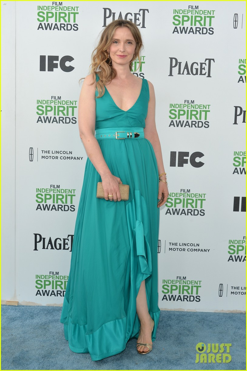 julie delpy sally hawkins independent spirit awards 2014 01