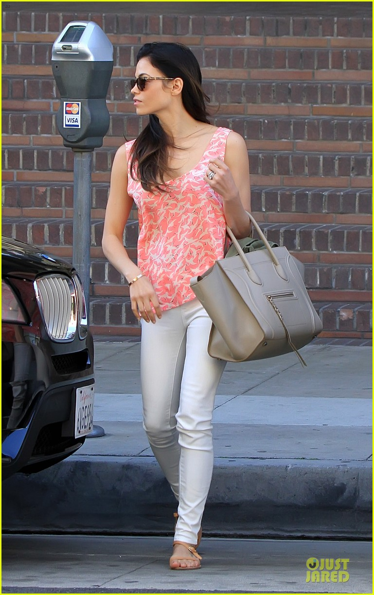 ... daughter has channing tatum genes 19 | Photo 3072459 | Just Jared