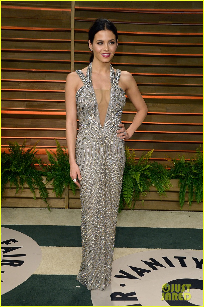 jenna dewan channing tatum vanity fair oscars party 2014 033064722