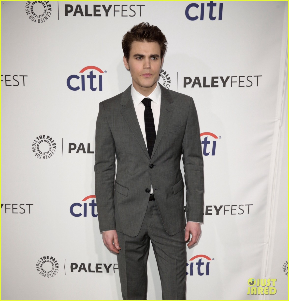vampire diaries paleyfest panel 10