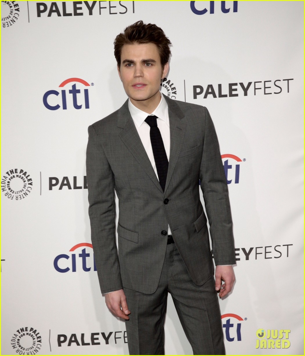 vampire diaries paleyfest panel 113076786