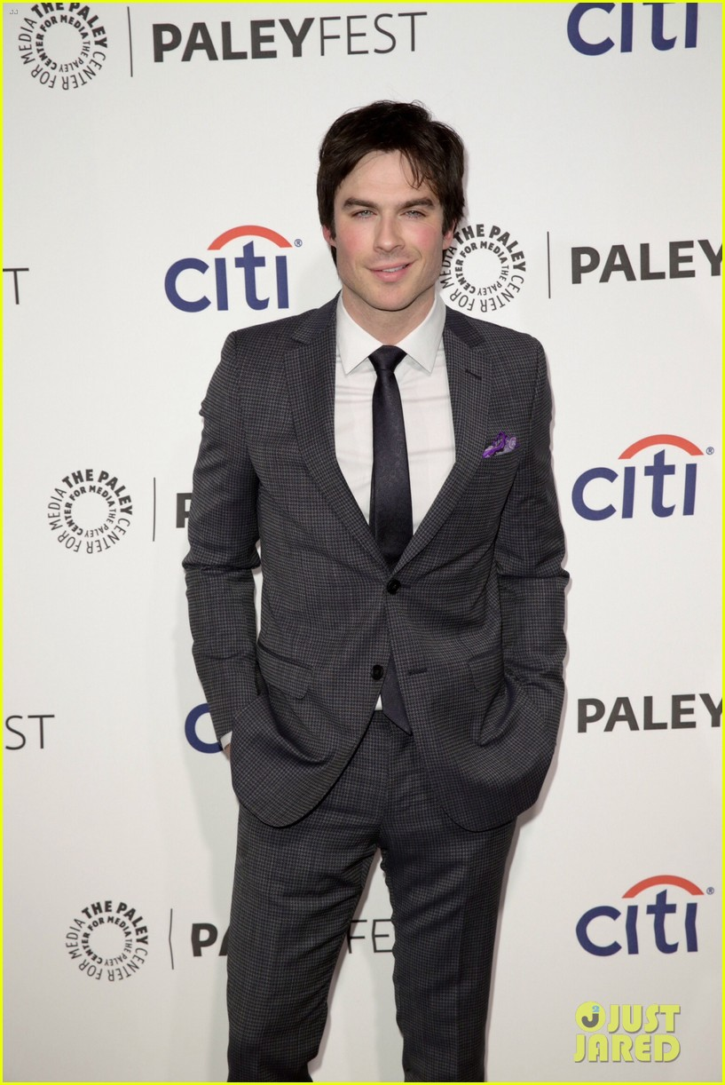 vampire diaries paleyfest panel 143076789