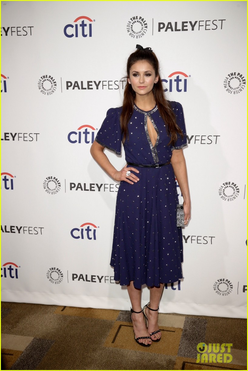 vampire diaries paleyfest panel 16