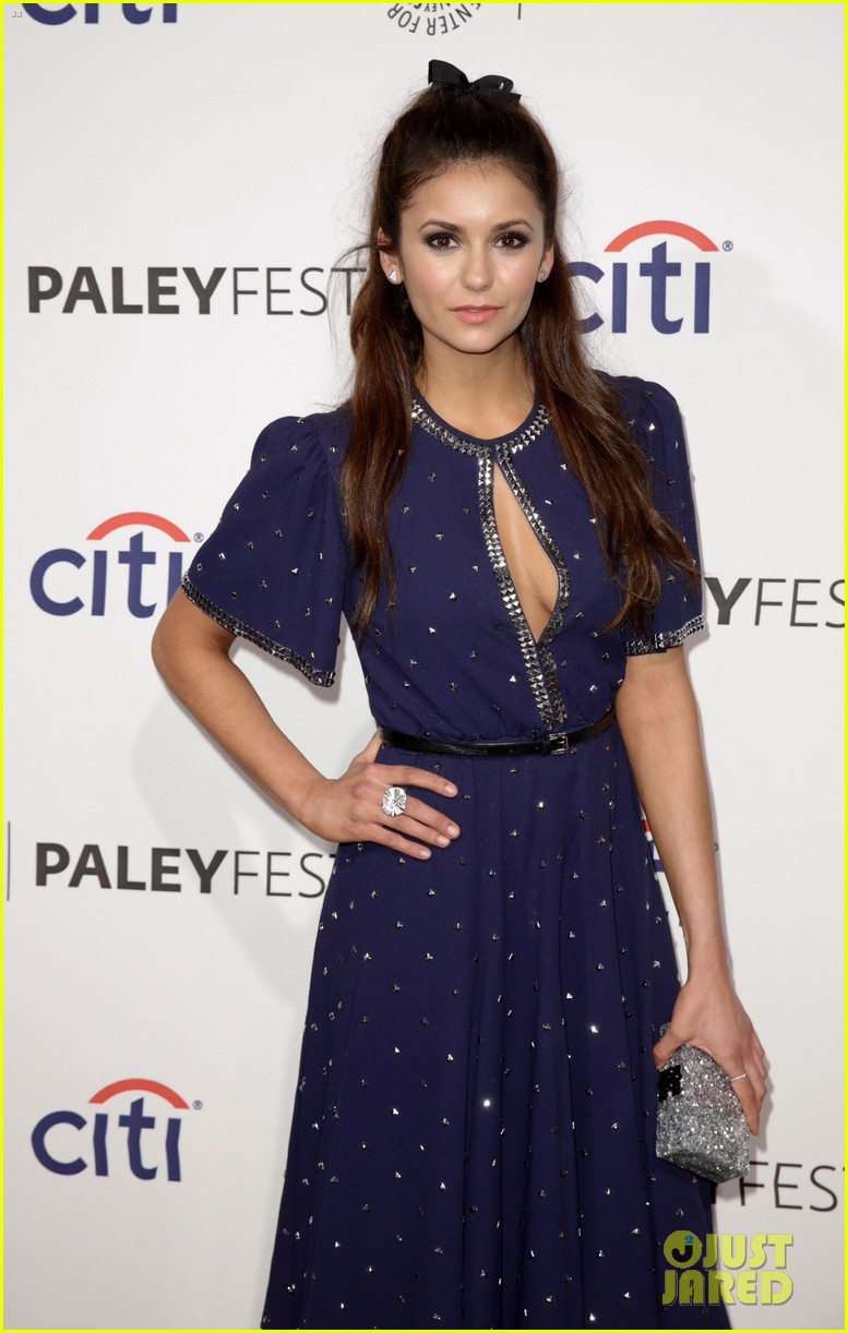 vampire diaries paleyfest panel 173076792