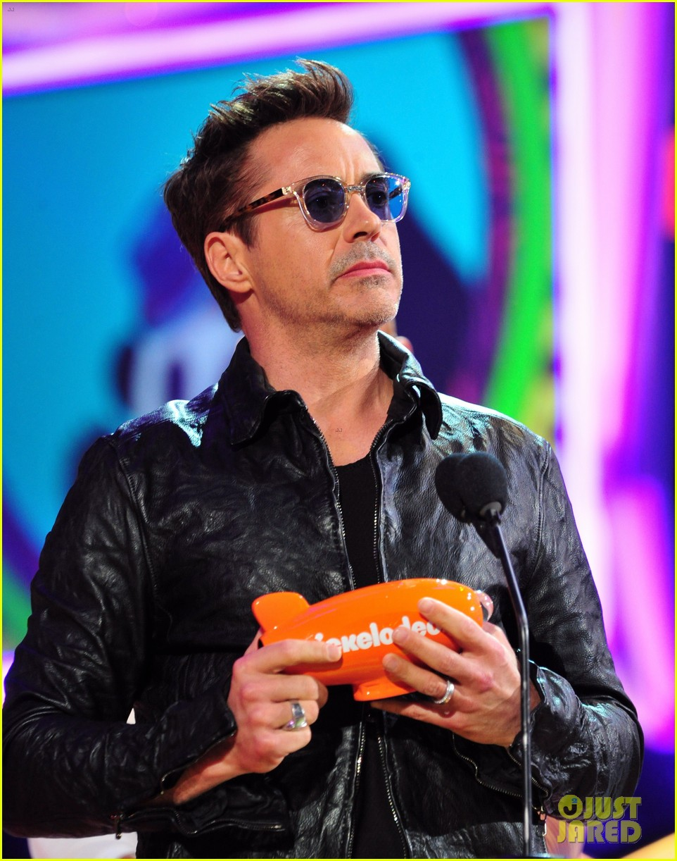 robert downey jr kids choice awards 2014 043081403