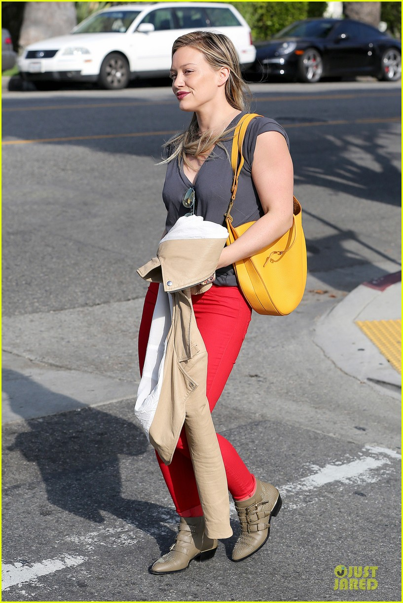 hilary duff just cant get enough of la conversation 153072115
