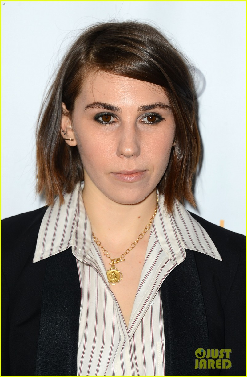 lena dunham allison williams an evening with the cast of girls 083071780