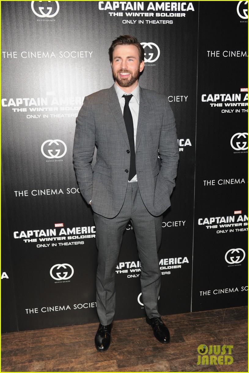 chris evans sebastian stan captain america nyc premiere 113082478