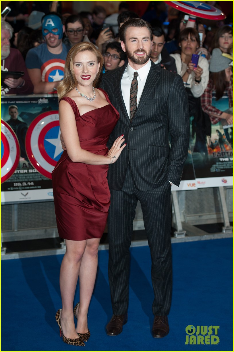 chris evans sebastian stan are two dapper dudes at captain america 2 premiere 043075497