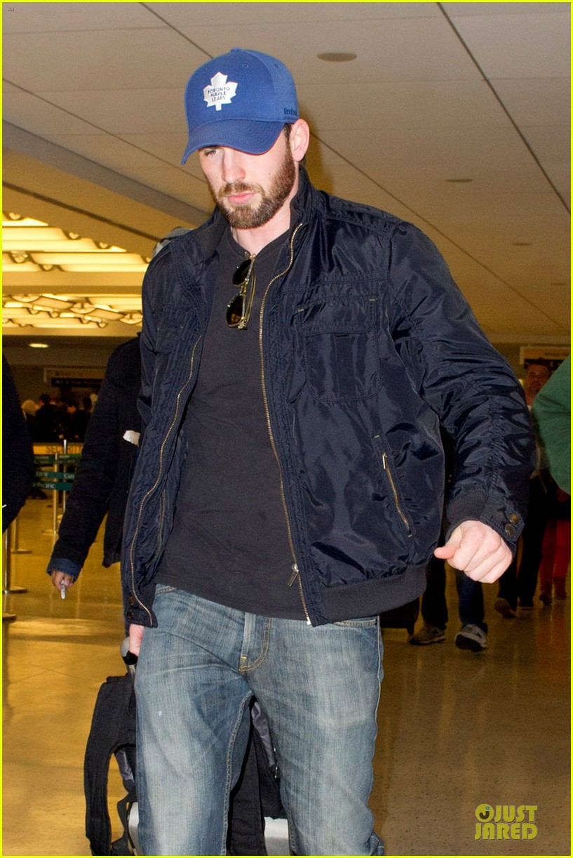 chris evans only guy to play captain america 023082034
