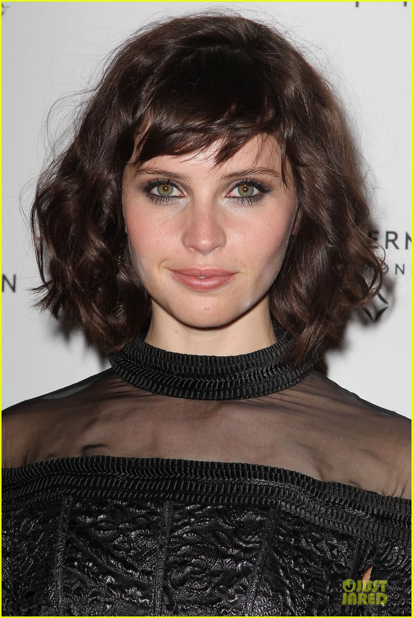 felicity jones breathe in nyc premiere 043074308