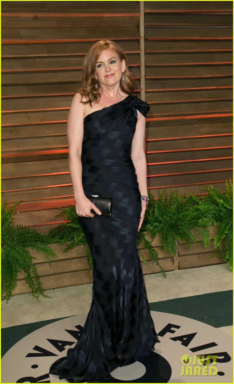 isla fisher vanity fair oscars party 2014 05