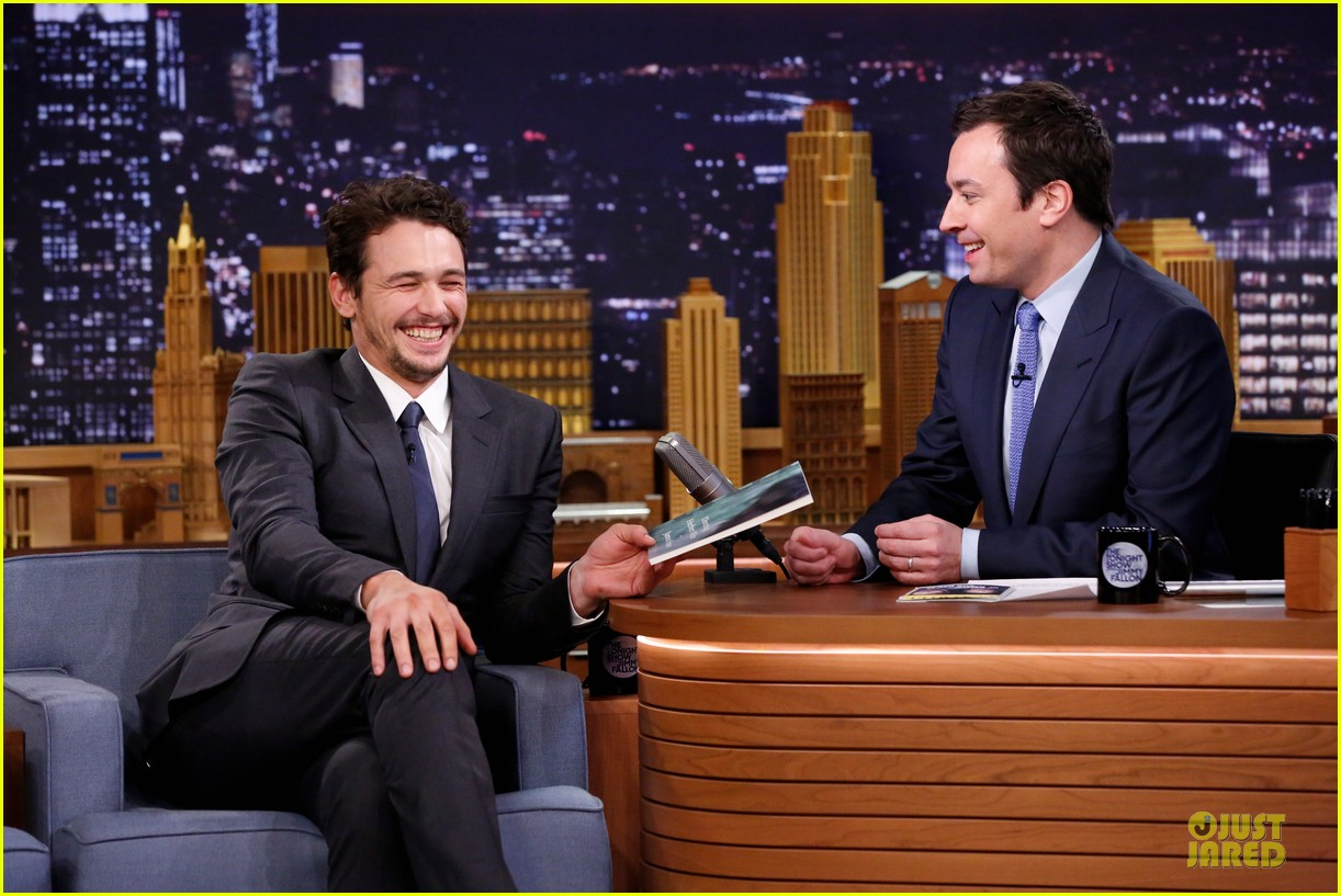 james franco likes to spread love with happiness 043072323