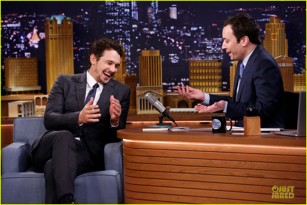 james franco likes to spread love with happiness 053072324