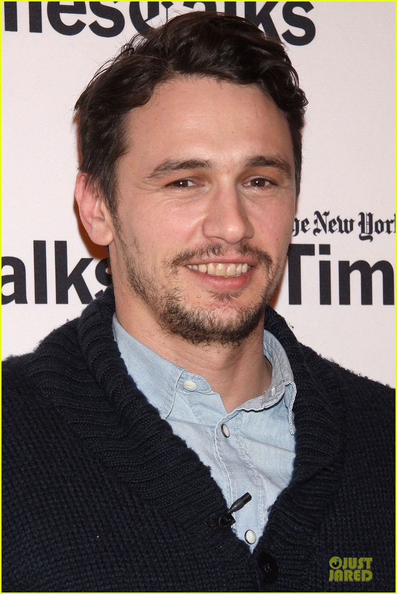 chris odowd jokes about brodway sex with james franco 07