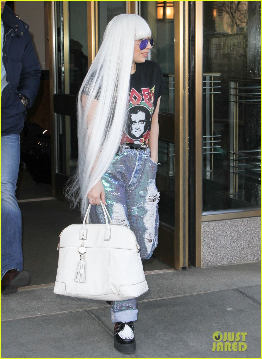 lady gaga wants you to know dont mess with joes daughters 043079864