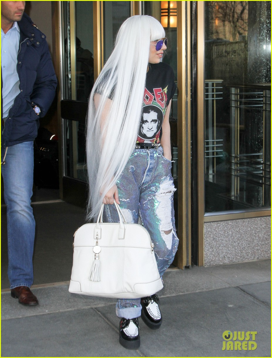 lady gaga wants you to know dont mess with joes daughters 053079865