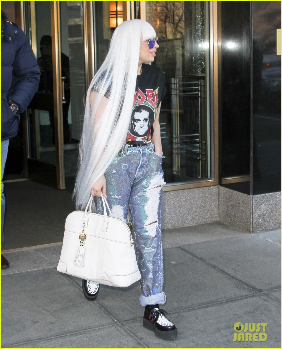 lady gaga wants you to know dont mess with joes daughters 063079866