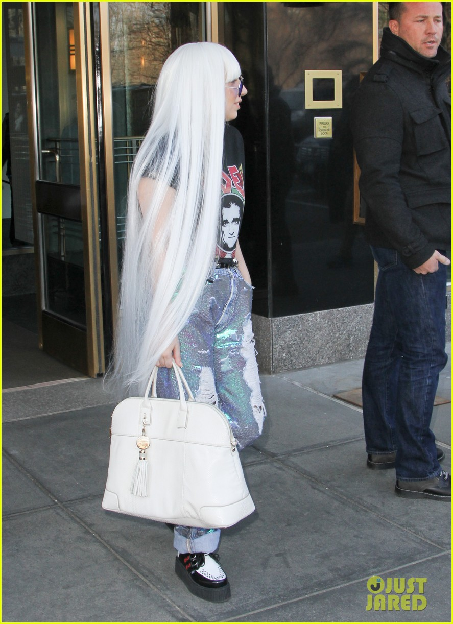 lady gaga wants you to know dont mess with joes daughters 093079869