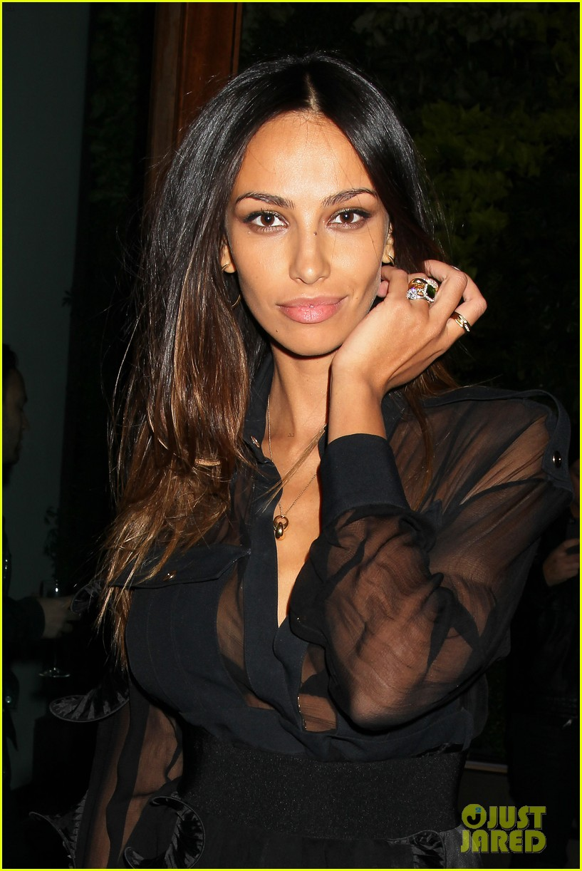 madalina ghenea switches it up at dom hemingway after party 05