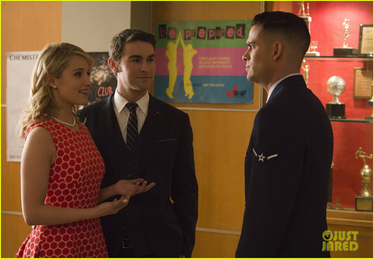 glee 100th episode stills 02