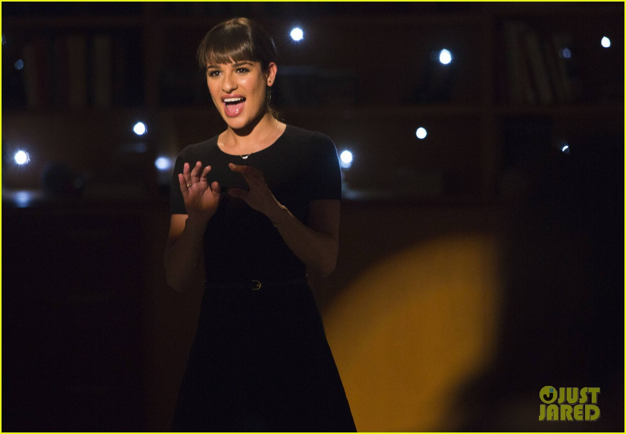 glee 100th episode stills 183073314