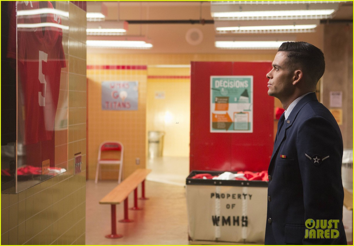 glee 100th episode stills 223073318