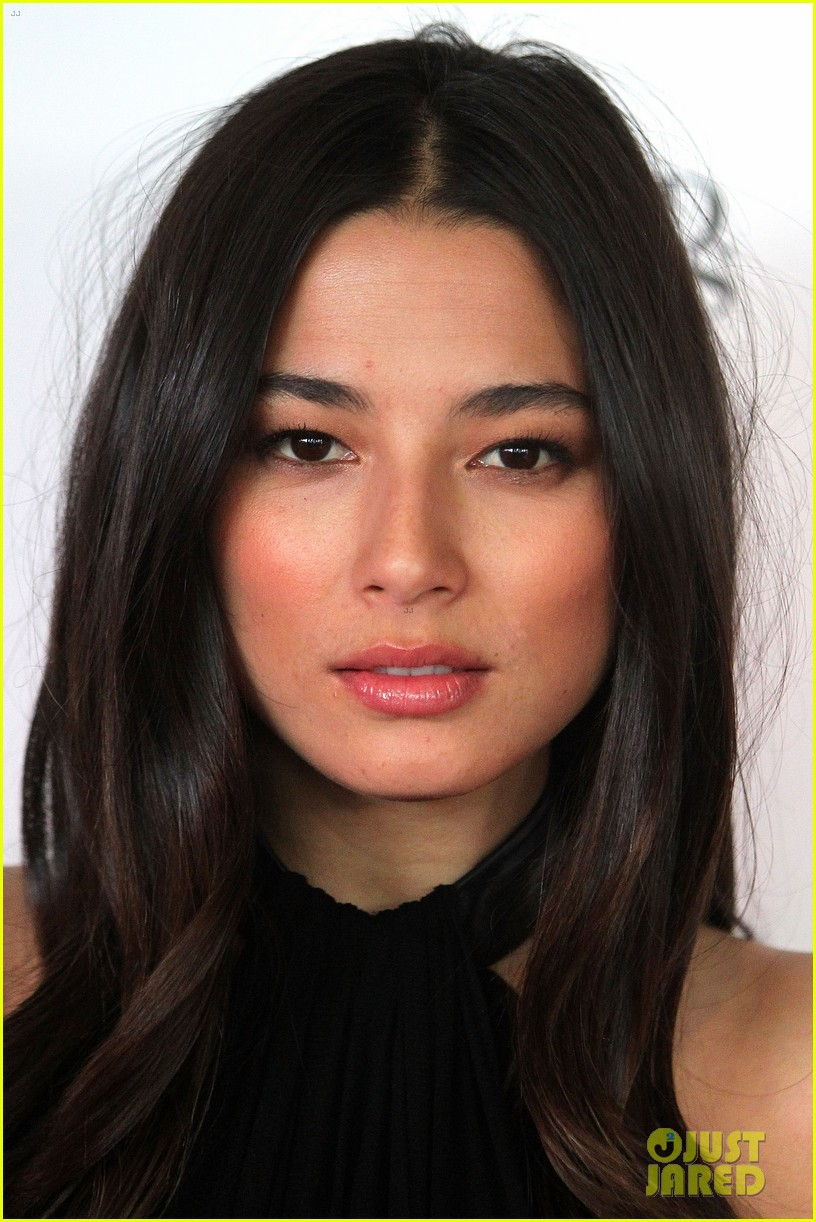 jessica gomes david jones fashion show 06