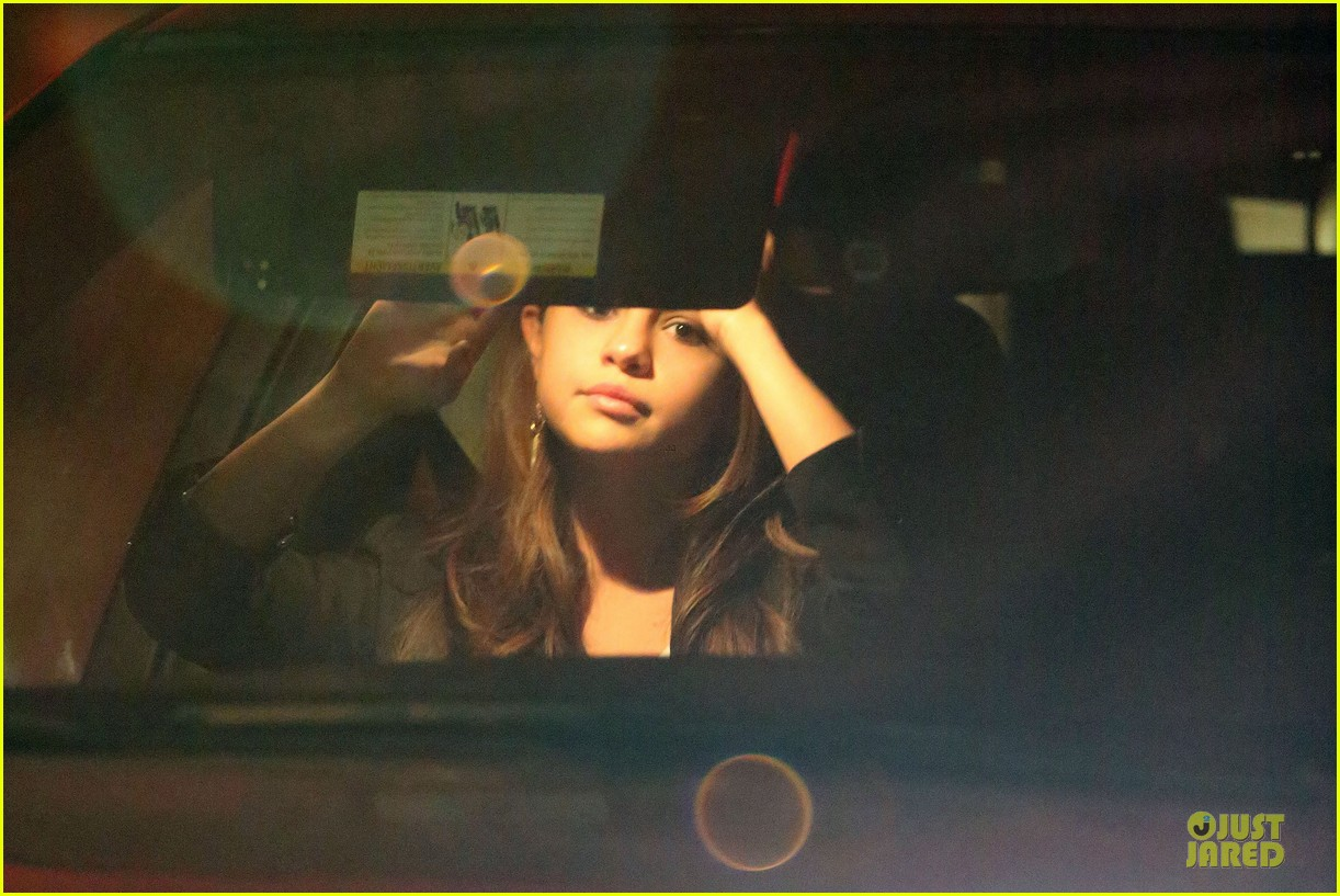 selena gomez story teller at sunset towers 023080993