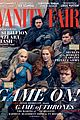 game of thrones vanity fair