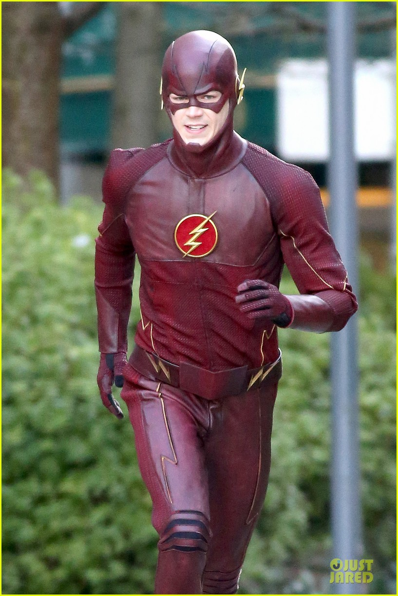 grant gustin is proud stoked to wear flash costume 023070231