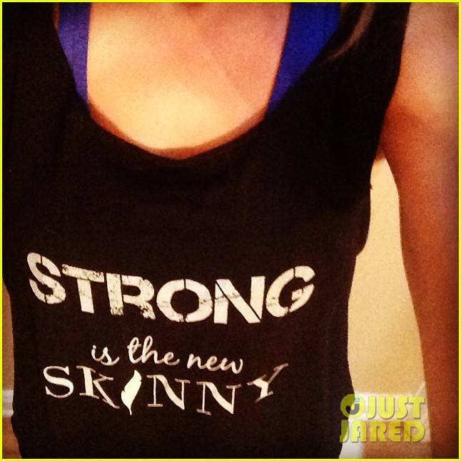 ashley greene strong is the new skinny 023078215