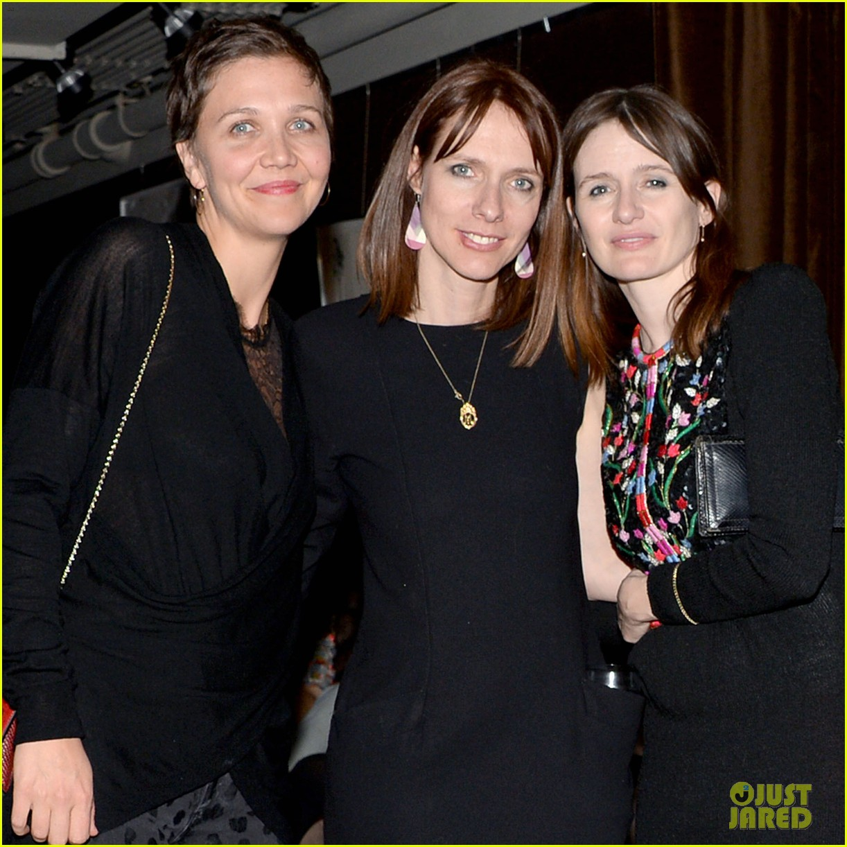 maggie gyllenhaal doll em screening after party 093073914