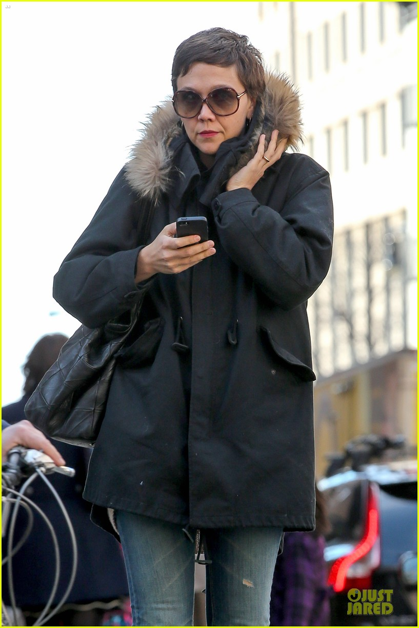maggie gyllenhaal real thing on broadway 043076468