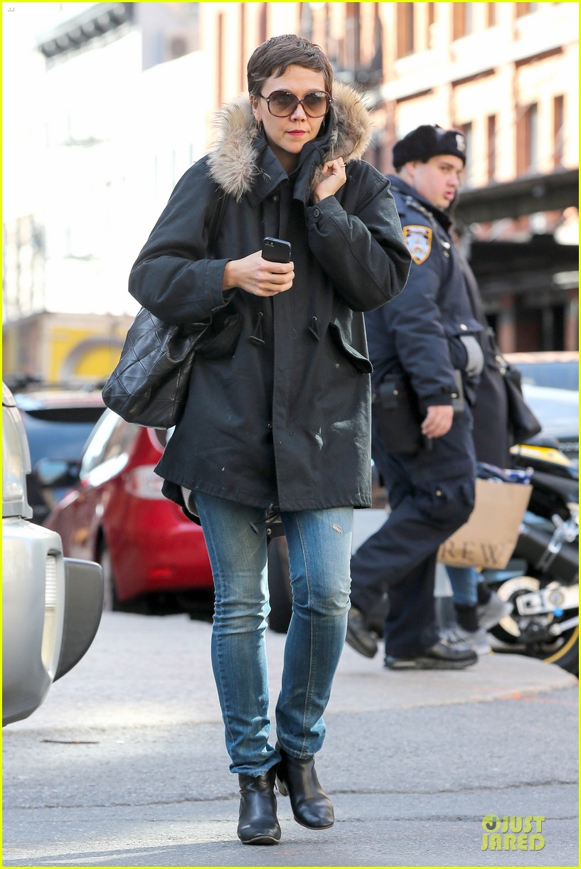 maggie gyllenhaal real thing on broadway 103076474