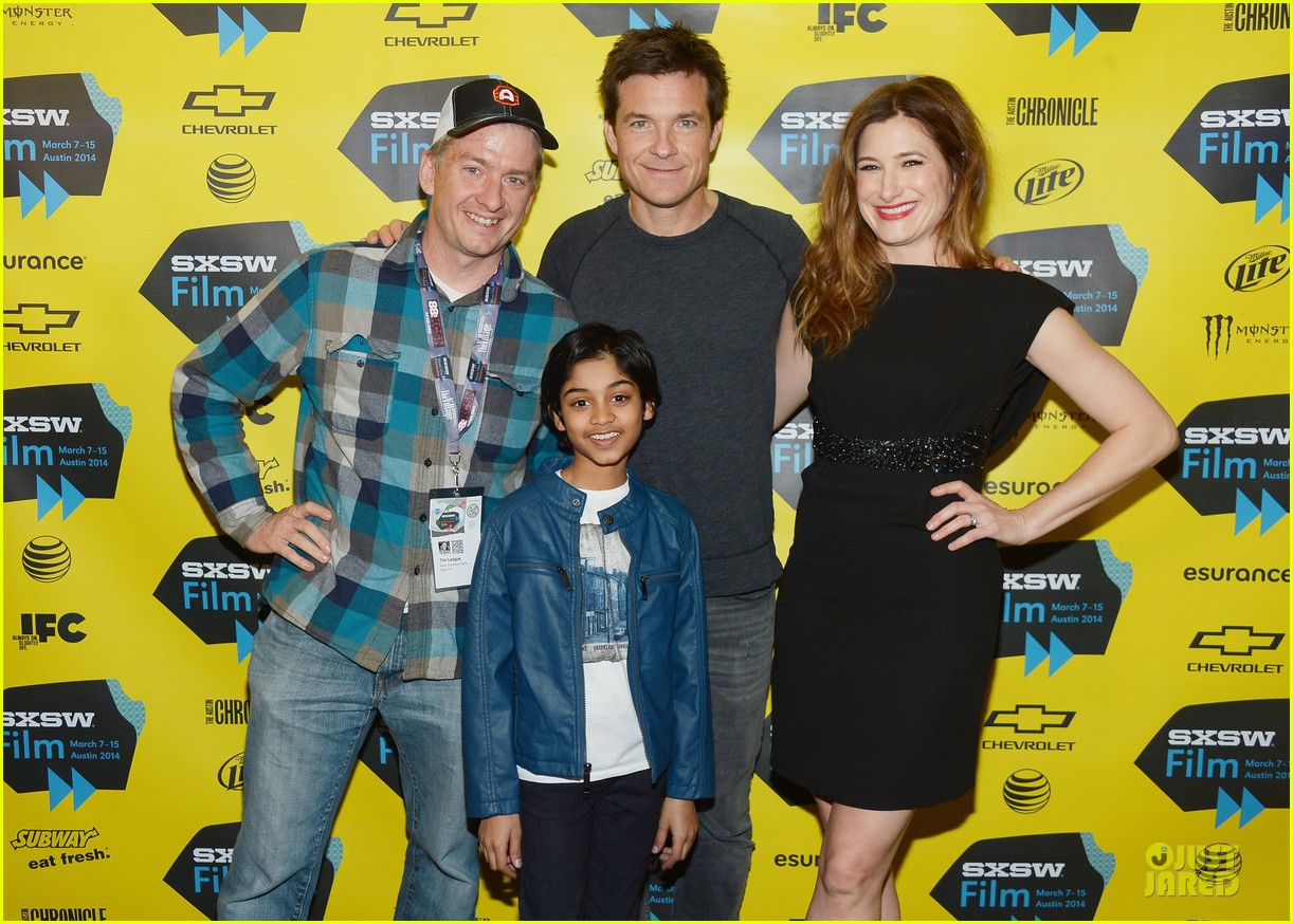 kathryn hahn honored to work on jason bateman film 023068255