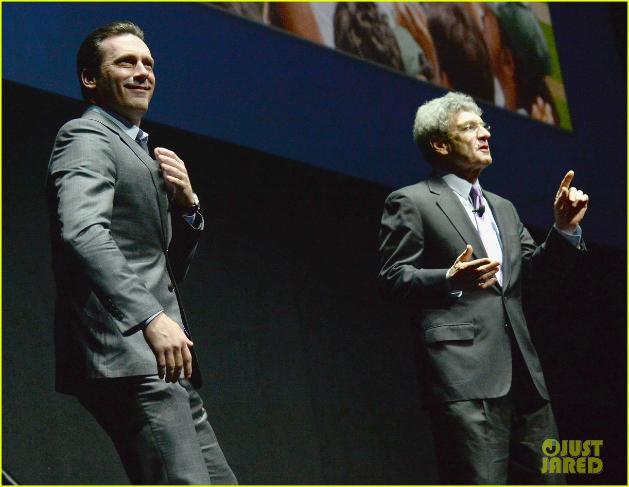 jon hamm excellence in acting award cinemacon 153079105