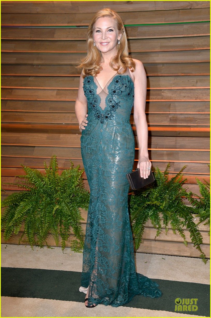 jon hamm jennifer westfeldt vanity fair oscars party 2014 053064207