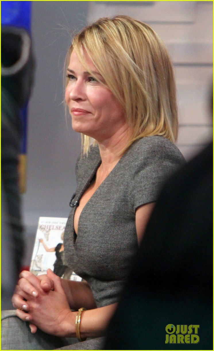 chelsea handler defends herself against racism accusations 083065953