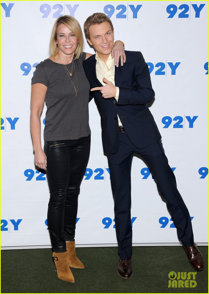 chelsea handler promotes new book on tonight show 083066376