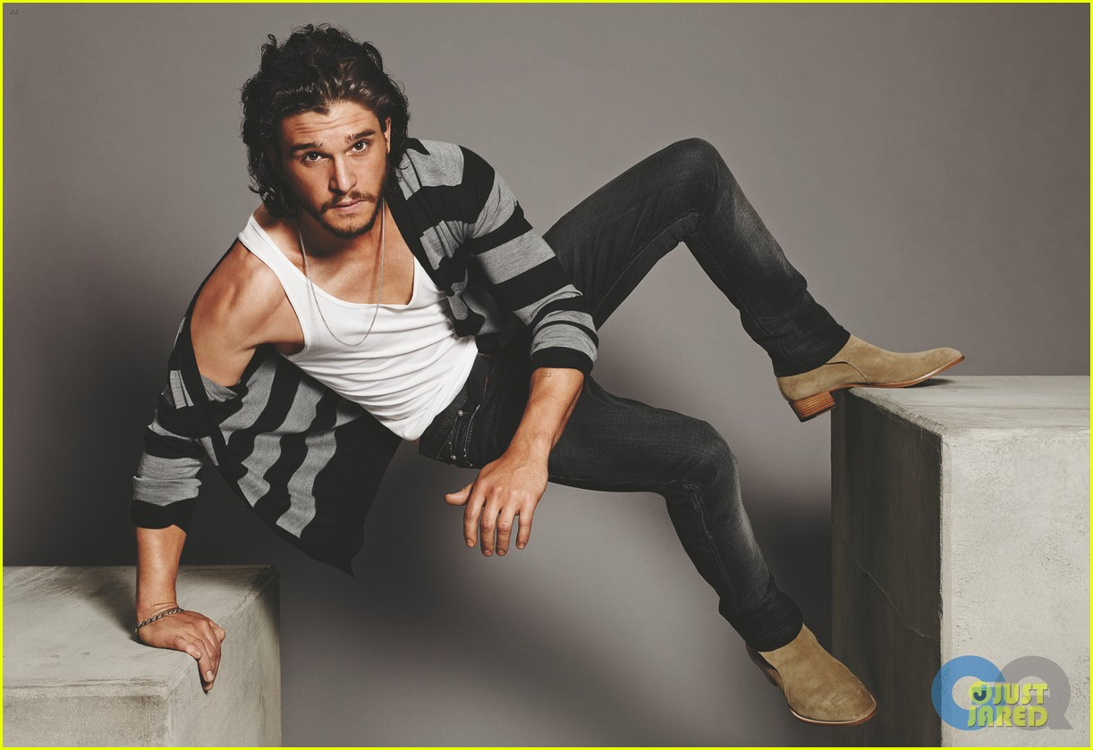 kit harington talks naked gq 013078699