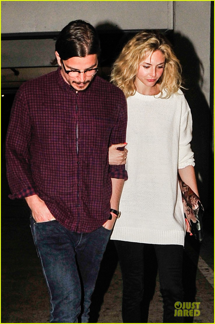 josh harnett movie date with mystery woman 133081935
