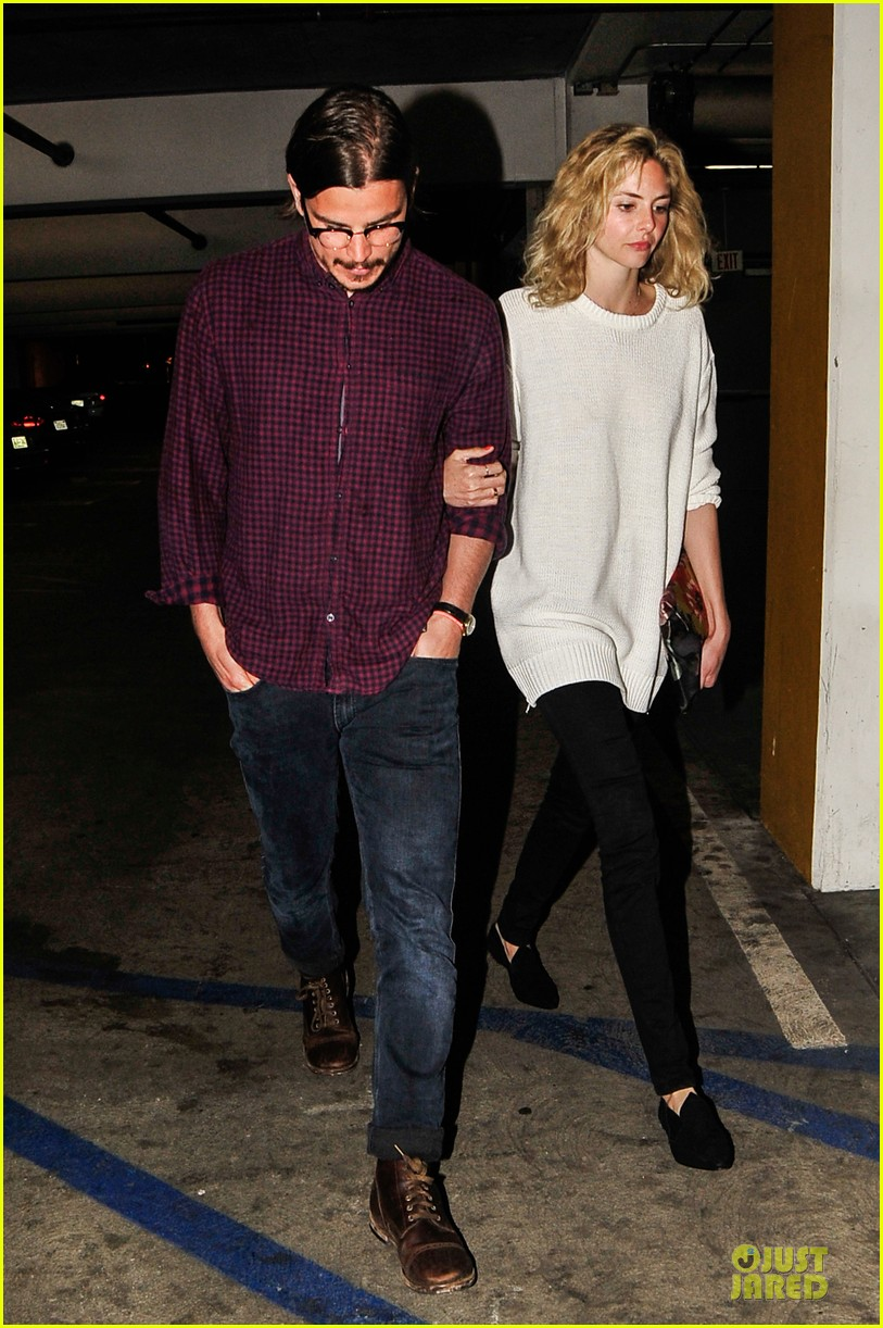 josh harnett movie date with mystery woman 16