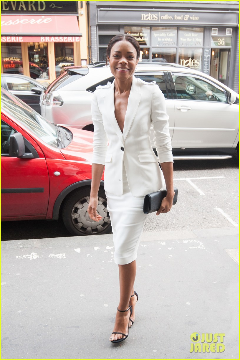 naomie harris bond in motion press conference 033073989
