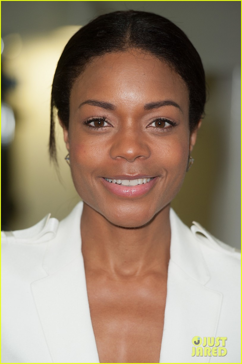naomie harris bond in motion press conference 043073990