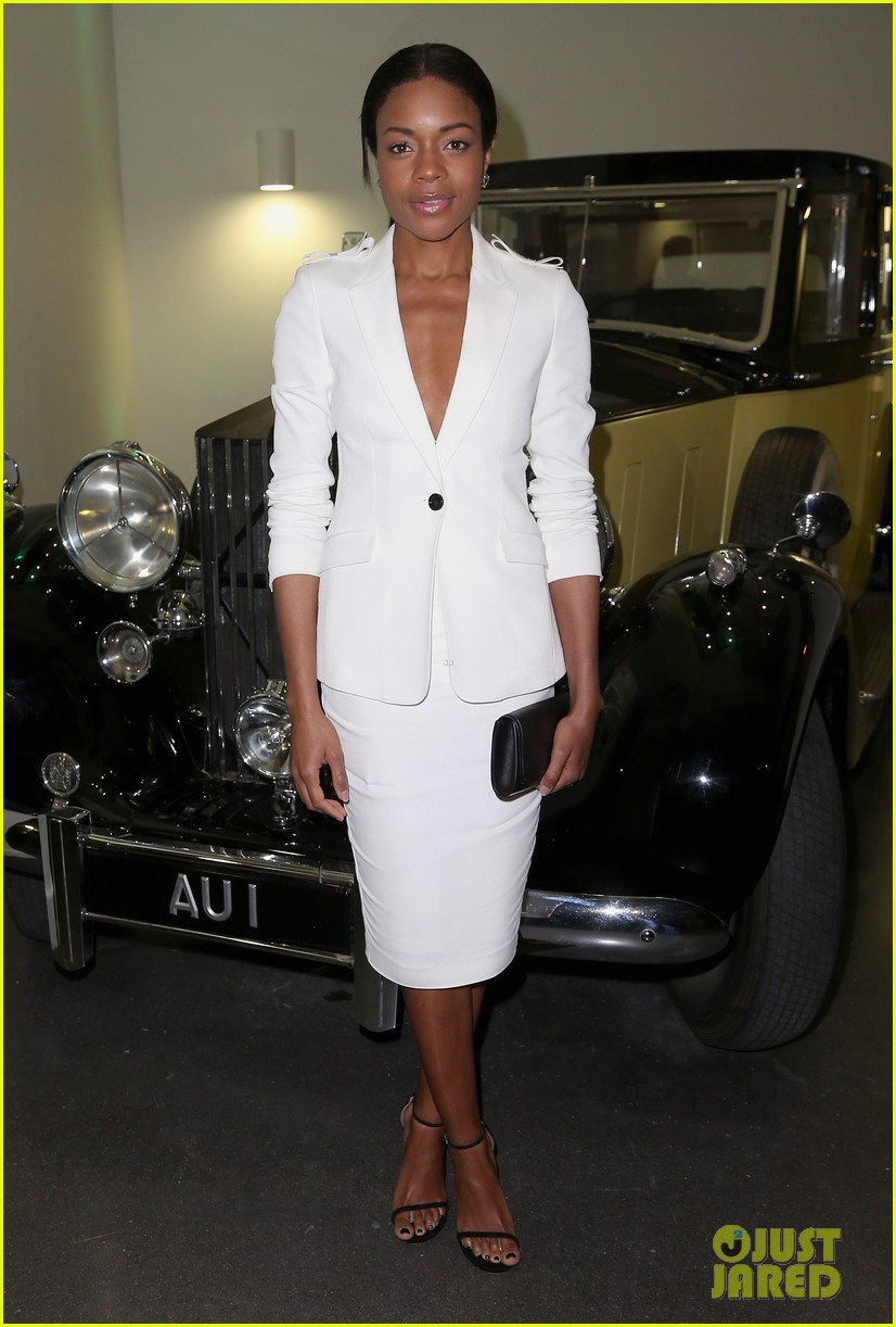 naomie harris bond in motion press conference 053073991